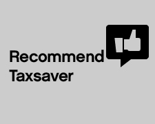 Recommend Taxsaver