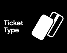 Ticket Type